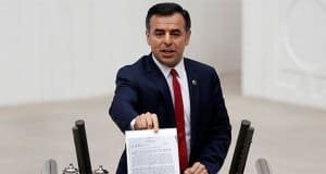 Erzurum, Eastern-Anatolia gulen movement schools are closed in an Erdogan-initiated move