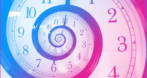 """Review of the article """"Enigma of Time"""""""